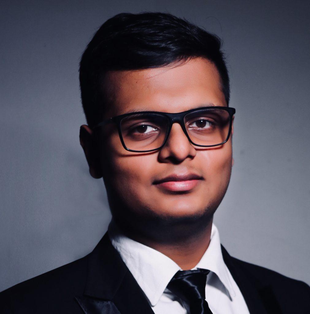 Anubhav Gupta