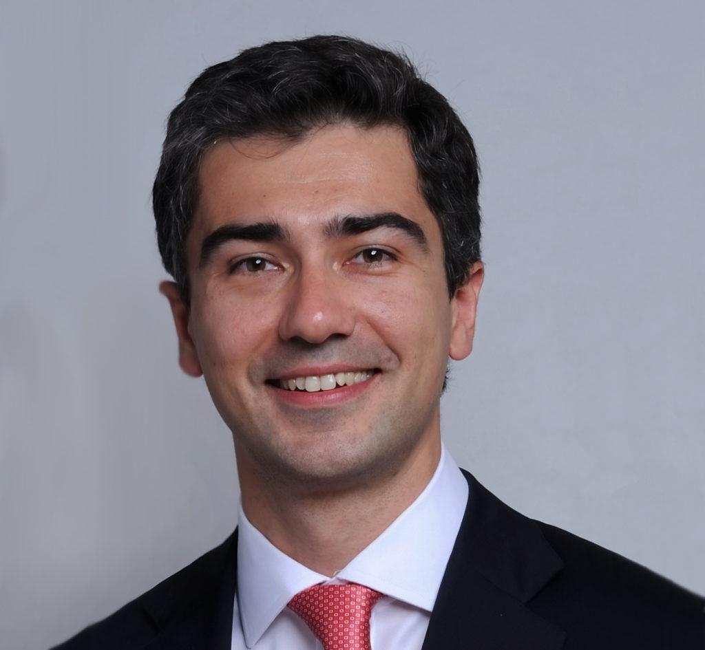 Andrey Chuprin